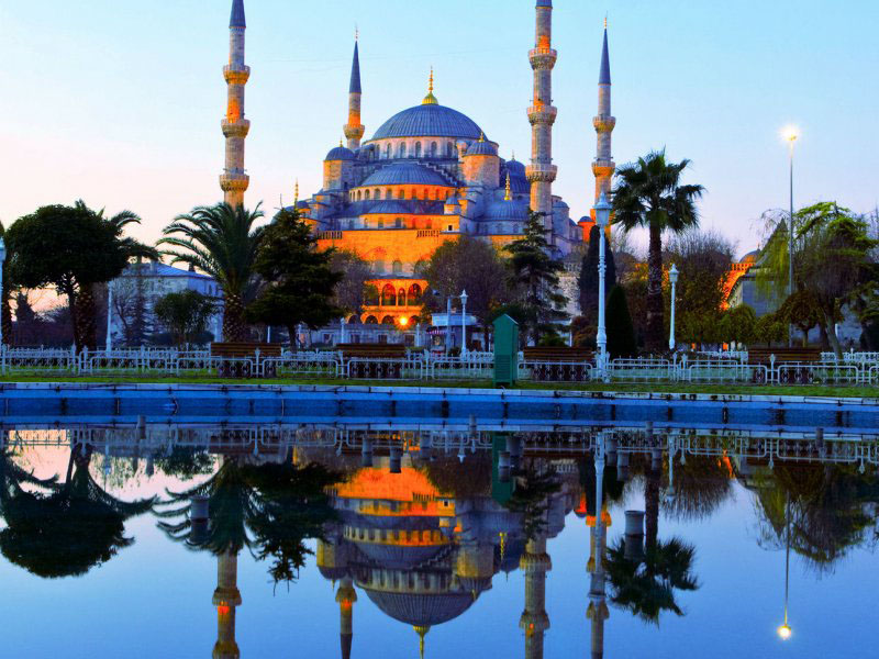 Istanbul - HIT Ponuda